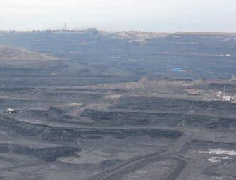 Uhelní giganti: 10. Kazachstán