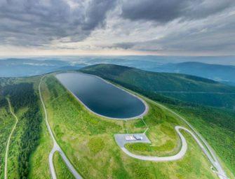 Vodní elektrárny dál trápí sucho
