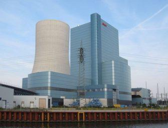Uhelná elektrárna Datteln 4 se rozběhla