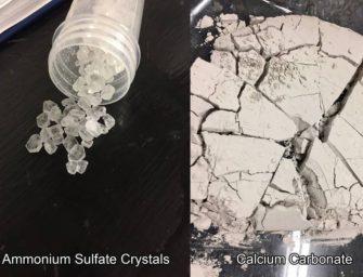Elixsys dokončila zkoušku extrakce uhelného popílku