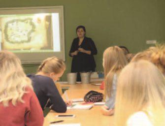 Studenti zdravotnické školy složí Uhelnou maturitu