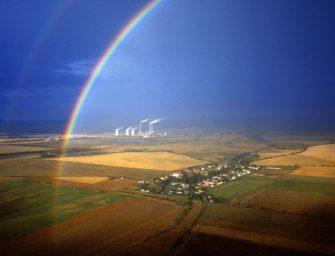 Na modernizaci a ekologizaci Počerad půjdou miliardy