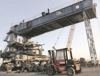 Uhelná třístovka se vrátí do provozu
