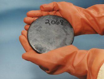 Diamo doporučuje těžbu uranu