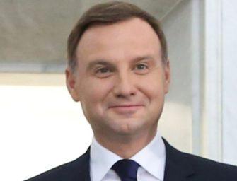 Polský prezident nenechá zavraždit uhlí