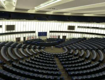 EU se stává energeticky závislou