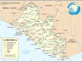 Liberijci ukradnou 60 procent elektřiny