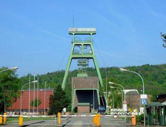 Němci zavřou poslední černouhelný důl