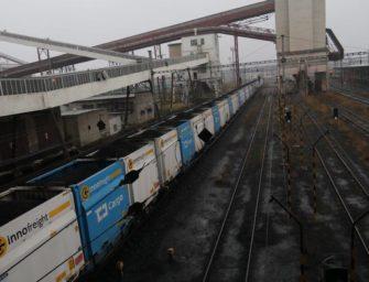 Kudy putuje uhlí, než skončí v elektrárně