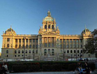 Severočeské doly obdarovaly Národní muzeum