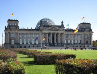Konec uhlí v Německu zdraží elektřinu