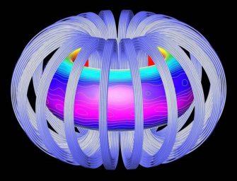 Přiblížila se výroba elektřiny jadernou fúzí?