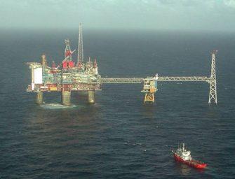 Norsko opět zvýší investice do těžby