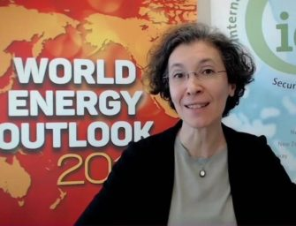 Cozziová: Poptávka po uhlí poroste