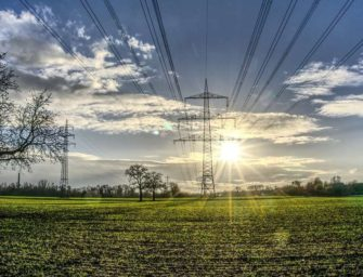 Vichřice energetiky nesmí zaskočit