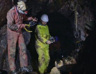V Kutné Hoře objevili středověký důlní stroj