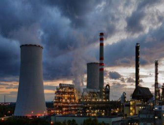 Teplárna za čtvrt miliardy sníží emise