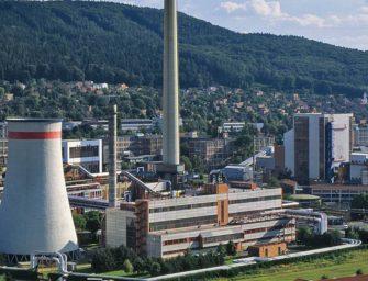 Sev.en Energy koupila teplárny od Alpiq