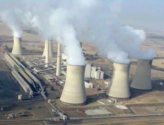 Jihoafrický boj o financování uhelných dolů