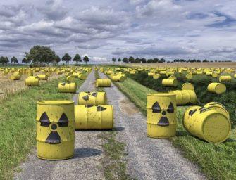 Vznikne československé jaderné úložiště?