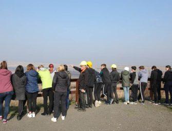 Litvínovští gymnazisté složí Uhelnou maturitu