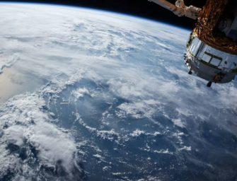 Nelegální těžbu odhalí vesmírná technologie