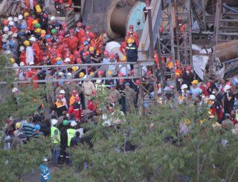 Výbuch v Somě byl nejtragičtějším v dějinách Turecka