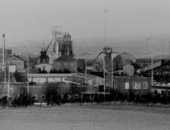 Katastrofa v Markham Colliery