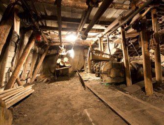 Na Kladensku stále narazíte na důlní objekty