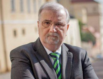 Hanák: Zelení jsou ohrožením průmyslu