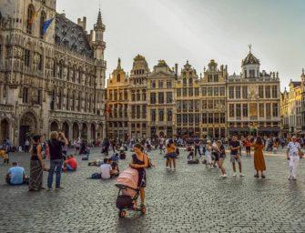 Belgii hrozí nedostatek elektřiny