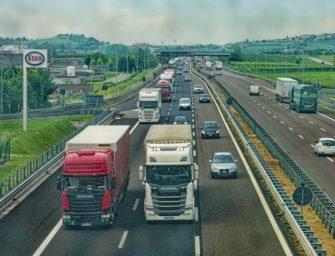 Německou Energiewende brzdí špinavá doprava