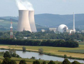 Německá jaderná elektrárna bude odstavena