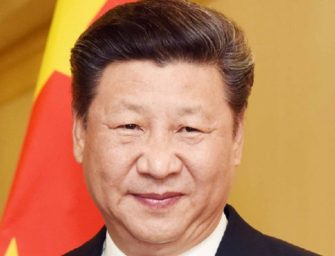 Číně vládne ekodiktatura