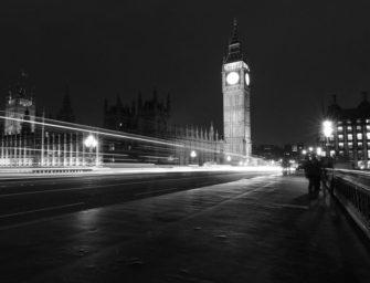 Británii postihl rozsáhlý výpadek proudu