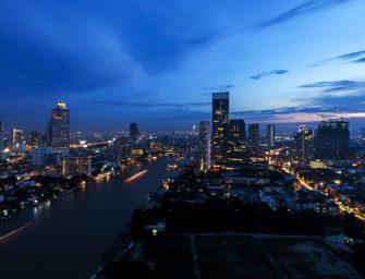 Spotřeba uhlí v Asii ohrožuje boj proti klimatu
