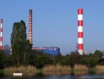 ZVVZ odsíří teplárnu ve Varšavě