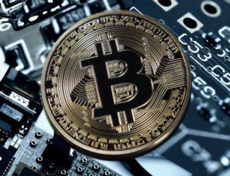 Rusové těžili bitcoiny v tajných laboratořích