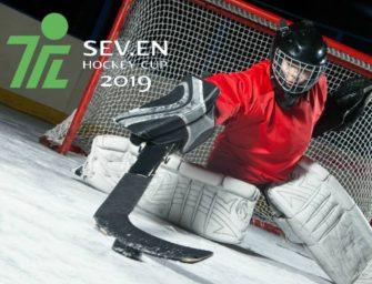 Sev.en Energy pořádá sérii hokejových turnajů