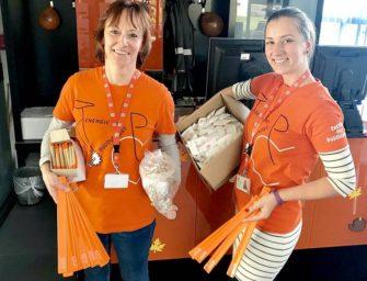 Infocentrum v Ledvicích slaví 10 let