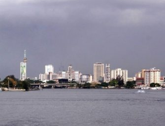 Nigerie chystá uhelné oživení