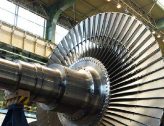 Doosan dodá turbínu do elektrárny v Záhřebu
