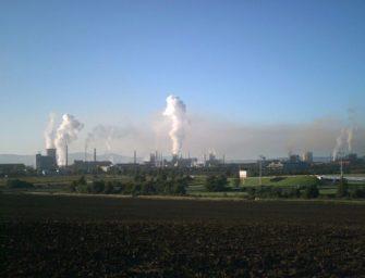 Slovensko dá miliardu za drahou elektřinu
