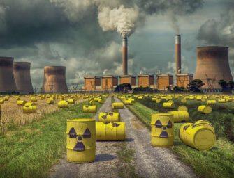 Němci nevědí, kam s jaderným odpadem