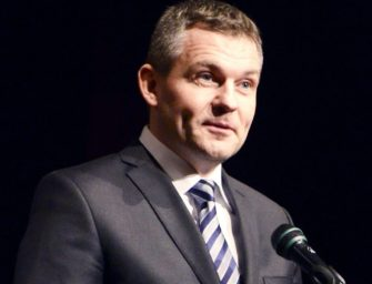 Slovensko před volbami zmrazí ceny plynu