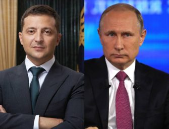 Hrozí Evropě kvůli sporům Ukrajiny s Ruskem plynová krize?