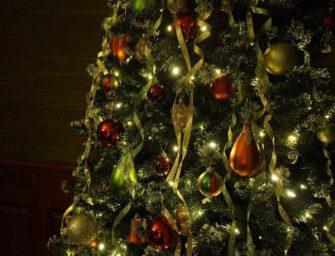 ČEZ nebude přes Vánoce vypínat elektřinu