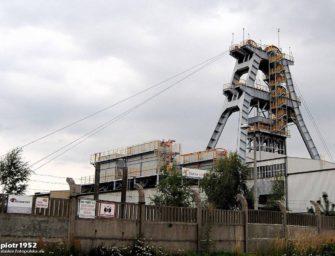 Obyvatele polských Katowic vyděsil důlní otřes