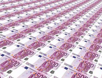 Rakousko platí protijaderné kampaně