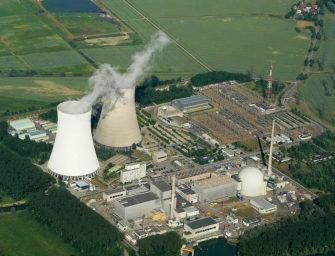 Němci budou muset dovážet elektřinu z Francie
